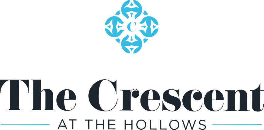The Crescent At The Hollows