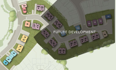 Site Map Layout